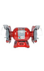 Motoesmeril Mono Pot Absorvida 360W   220V60HZ (MMI-50) - MOTOMIL