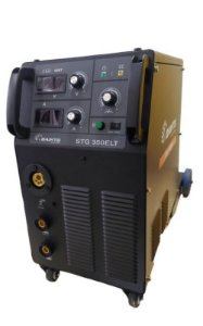 MAQUINA INVERSORA  STG 350ELT 220/380V - SAINTS