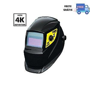 Máscara Automática Kab-Solar- 4K