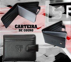 Carteira SPFC