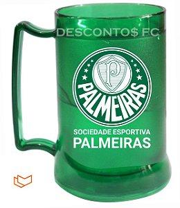 Caneca Gel Palmeiras