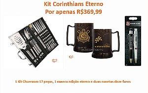 Kit Corinthians Eterno