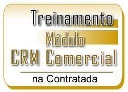 2 - CRM COMERCIAL - Treinamento na Contratada