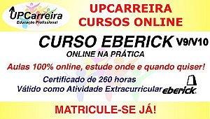 Curso Eberick Online na Prática | Formação em Software p/ Cálculo Estrutural com Certificado