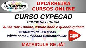 Curso Cypecad Online - Formação na Prática no Software p/ Cálculo Estrutural com Certificado