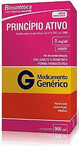 Carvedilol 6,25mg com 30 Comprimidos Biosintética