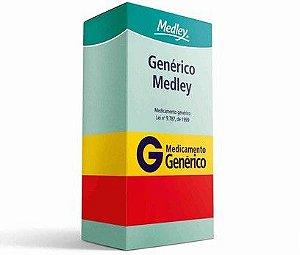 Captopril 12,5 mg com 30 comprimidos Medley