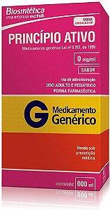Cetoconazol Creme Dermatológico 20 mg/g com 30g Biosintética