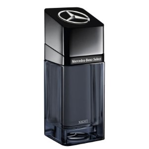 Mercedes Benz Select Night Eau de Parfum - Decant 5ml