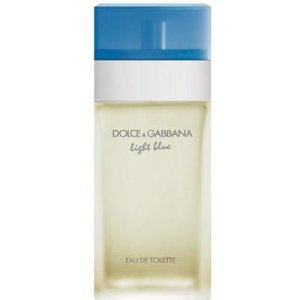 Light Blue Feminino Eau de Toilette 100ml