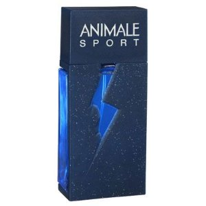 Animale Sport Masculino Eau de Toilette 100ml