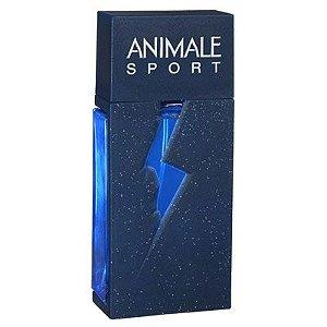 Animale Sport Masculino Eau de Toilette 100ml