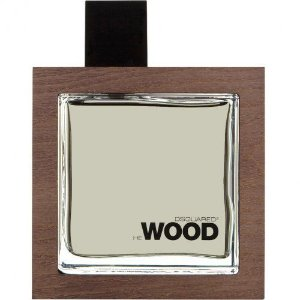 He Wood Rocky Mountain Masculino Eau de Toilette 100ml