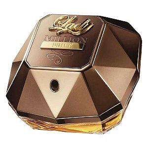 Lady Million Privé Feminino Eau de Parfum 50ml