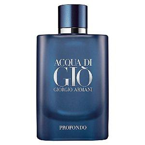 Acqua di Giò Profondo Masculino Eau de Parfum - Decant 5ml