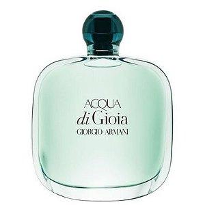 Acqua Di Gioia Feminino Eau de Parfum - Decant 5ml