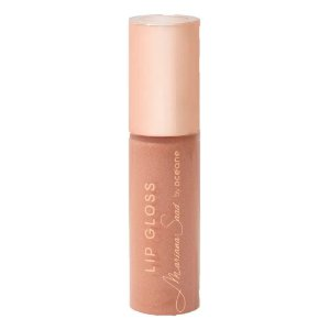 Brilho Labial Mariana Saad by Océane Lip Gloss - Must Have Rosa