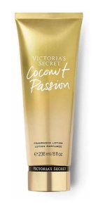 Hidratante Corporal Victoria's Secret Coconut Passion