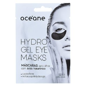 Máscara para os Olhos Océane - Hydrogel Eye Mask