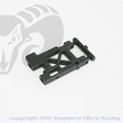 Lower wishbone rear
