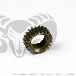 Pinion 2nd gear 21T