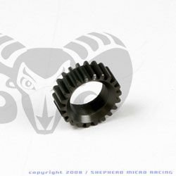 Pinion 2nd gear 22T