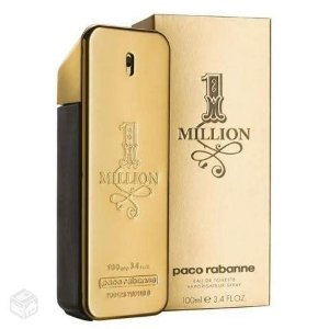 One Million - Paco Rabanne 100ml