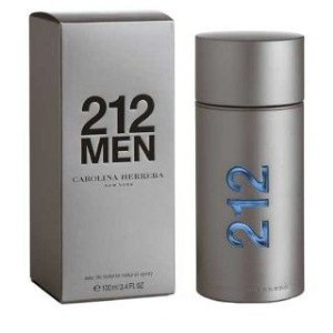 212 MEN NYC - Carolina Herrera 100ml