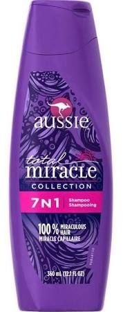 Shampoo 7 em 1 Aussie
