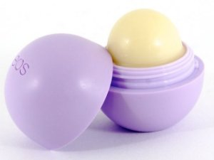 EOS Lip Balm Passion Fruit
