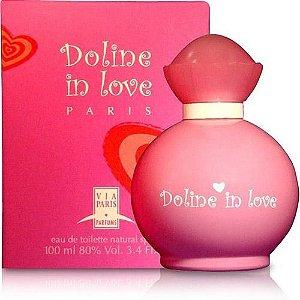 Perfume Doline In Love 100ml