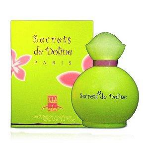 Perfume Secretes de Doline 100ml