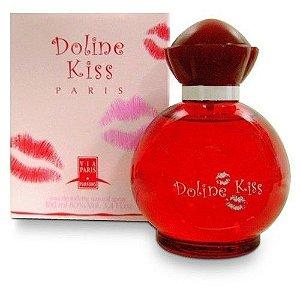 Perfume Doline Kiss 100ml