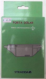 Porta Dólar - STRADDA