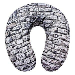 Almofada de Pescoço Muro