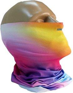 Bandana Tubular Colors