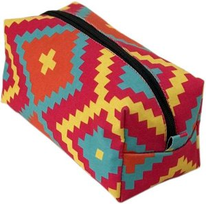 KEEKY Necessaire Geometrica