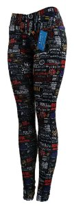 Legging Rock