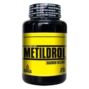 Metildrol
