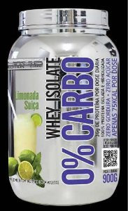 Whey  Isolate Zero Carbo (Limonada suiça)
