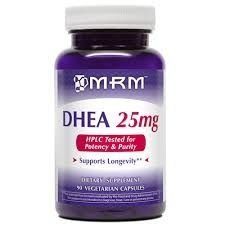 DHEA MRM