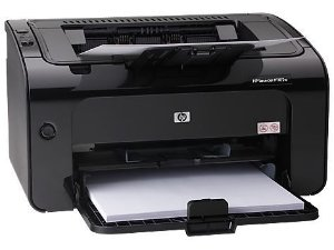 IMPRESSORA HP LASER JET P1102W WIRELESS