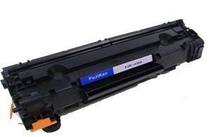 Toner HP Ce 285 / 435 / 436 Compativel 100% novo