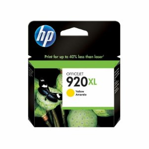 HP CD974AL 920XL CARTUCHO DE TINTA AMARELO (7,5 ml)