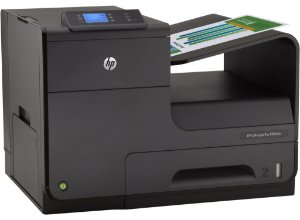 Impressora HP Officejet ProX451dw Jato de Tinta - Colorida Wireless