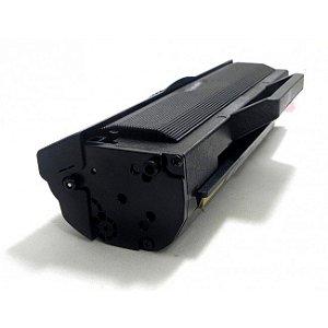 TONER SAMSUNG D104S PRETO COMPATIVEL P/ ML1860/1660/1661/1665/1666/SCX3200/3201/3206/3217