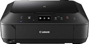 Multifuncional Canon Pixma MG6610 Jato de Tinta Wireless - Impressora, Copiadora e Scanner