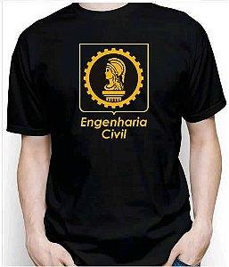 Camiseta Engenharia