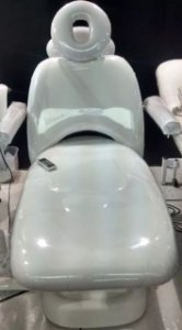 Maca Elétrica Estética Luxo - 4 Motores