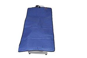 Manta Térmica Standard 90 x 180 cm – 110V ou 220V cor Azul